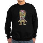 kuuma mystery land 5 Sweatshirt (dark)