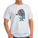 kuuma mystery land 6 Light T-Shirt