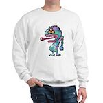 kuuma mystery land 6 Sweatshirt
