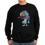 kuuma mystery land 6 Sweatshirt (dark)