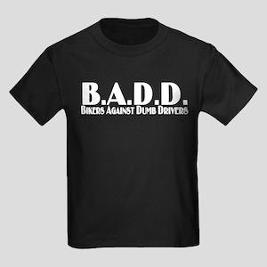 B.A.D.D. Kids Dark T-Shirt