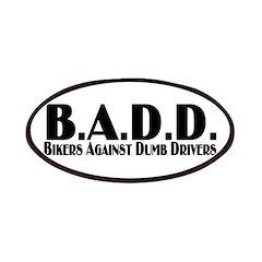 B.A.D.D. Patches