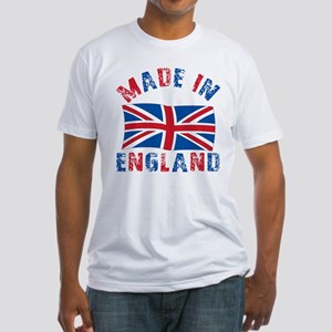 Made In England Fitted T-Shirt