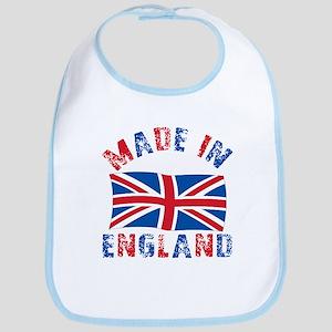 Made In England Bib
