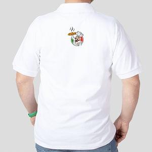 Staff Golf Shirt