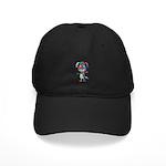 kuuma colorful 1 Black Cap