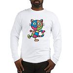 kuuma colorful 2 Long Sleeve T-Shirt