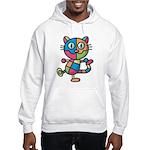 kuuma colorful 2 Hooded Sweatshirt