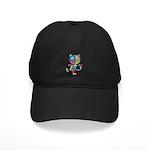 kuuma colorful 2 Black Cap