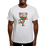 kuuma colorful 4 Light T-Shirt