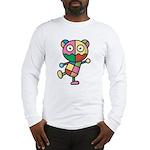 kuuma colorful 4 Long Sleeve T-Shirt