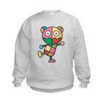 kuuma colorful 4 Kids Sweatshirt