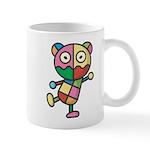 kuuma colorful 4 Mug