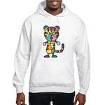 kuuma colorful 5 Hooded Sweatshirt