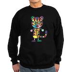 kuuma colorful 5 Sweatshirt (dark)