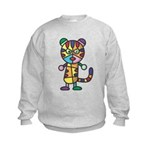 kuuma colorful 5 Kids Sweatshirt