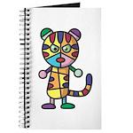 kuuma colorful 5 Journal