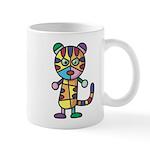 kuuma colorful 5 Mug
