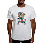 kuuma colorful 6 Light T-Shirt