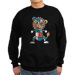 kuuma colorful 6 Sweatshirt (dark)