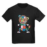 kuuma colorful 6 Kids Dark T-Shirt