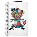kuuma colorful 6 Journal
