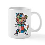 kuuma colorful 6 Mug