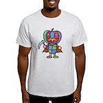 kuuma colorful 7 Light T-Shirt