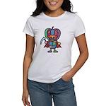 kuuma colorful 7 Women's T-Shirt