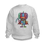 kuuma colorful 7 Kids Sweatshirt