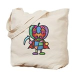 kuuma colorful 7 Tote Bag