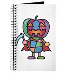 kuuma colorful 7 Journal