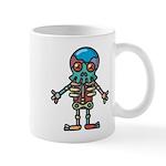kuuma colorful 8 Mug