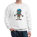 kuuma colorful 8 Sweatshirt
