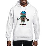 kuuma colorful 8 Hooded Sweatshirt