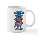 kuuma colorful 9 Mug