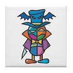 kuuma colorful 9 Tile Coaster