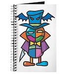 kuuma colorful 9 Journal