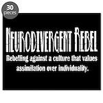 Neurodivergent Rebel Puzzle
