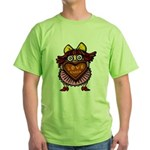 kuuma love 1 Green T-Shirt