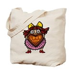 kuuma love 1 Tote Bag