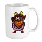 kuuma love 1 Large Mug