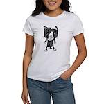 cacats buneko 2 Women's T-Shirt