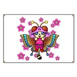 cacats cherry blossoms Banner
