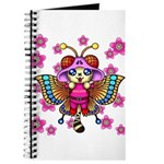cacats cherry blossoms Journal