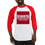 Neurodivergent Rebel Shirt (3 Baseball Jersey