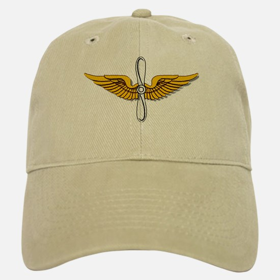 Army Aviation Insignia Baseball Baseball Cap