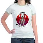 dogman Jr. Ringer T-Shirt