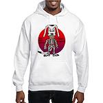 dogman Hooded Sweatshirt