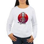 dogman Women's Long Sleeve T-Shirt
